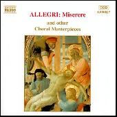 Play & Download Miserere and other Masterpieces by Various Artists | Napster