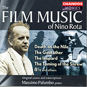 Play & Download The Film Music Of Nino Rota by Nino Rota | Napster