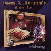 Play & Download Alchemy by Yngwie Malmsteen | Napster
