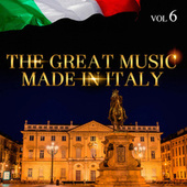 The Great Music Made in Italy Vol. 6 by Various Artists