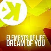 Play & Download Dream of You by Elements Of Life | Napster