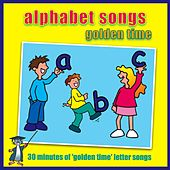 Play & Download Alphabet Songs - Golden Time by Kidzone | Napster