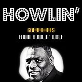 Golden Hits by Howlin' Wolf