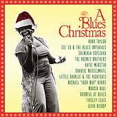 Play & Download A Blues Christmas by Various Artists | Napster