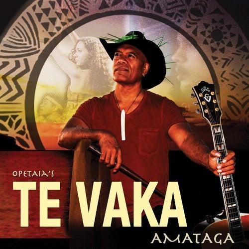 Play & Download Amataga by Te Vaka | Napster