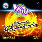 Play & Download 60 Años Vol. 1. Música de Guatemala para los Latinos (En Vivo) by Marimba Chapinlandia | Napster