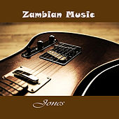 Play & Download Zambian Music by JONES | Napster