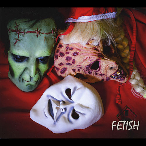Fetish by Seven Steps to the Green Door