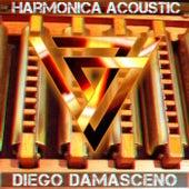 Harmonica Acoustic de Diego Damasceno
