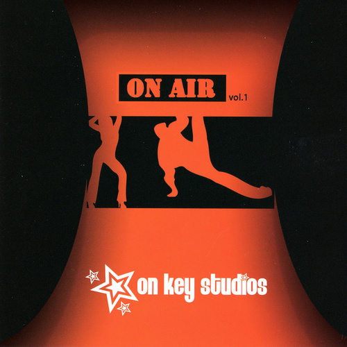 On Key Studios On Air Vol. 1 by Various Artists