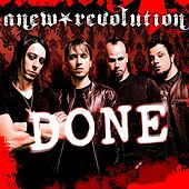 Play & Download Done by Anew Revolution | Napster