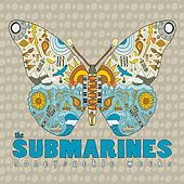 Play & Download Honeysuckle Weeks by The Submarines | Napster