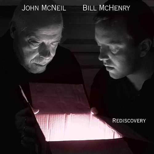 Play & Download Rediscovery by Bill McHenry | Napster