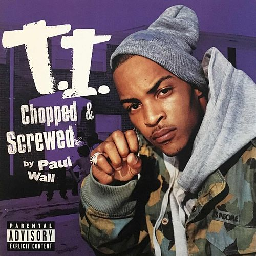 Play & Download Urban Legend (Chopped and Screwed) by T.I. | Napster
