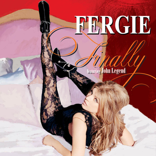 Play & Download Finally by Fergie | Napster