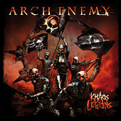 Play & Download Khaos Legions by Arch Enemy | Napster