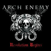 Play & Download Revolution Begins - EP by Arch Enemy | Napster