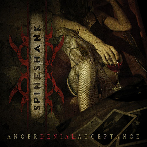 Anger Denial Acceptance by Spineshank
