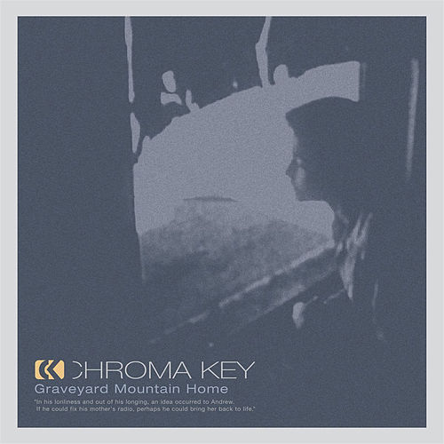 Play & Download Graveyard Mountain Home by Chroma-Key | Napster