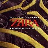 Play & Download Zbra by Stevan Pasero | Napster