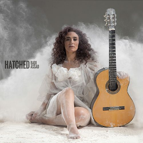 Play & Download Hatched by Badi Assad | Napster