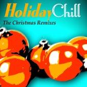Silent Night (46bliss Remix) by Mahalia Jackson