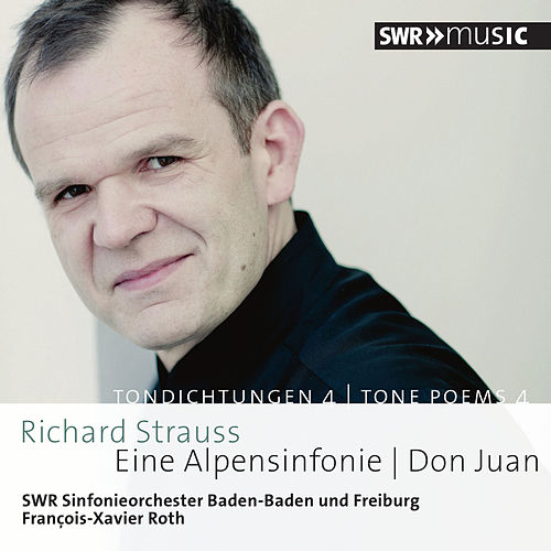 Play & Download R. Strauss: Tone Poems, Vol. 4 by SWR Sinfonieorchester Baden-Baden und Freiburg | Napster
