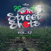 Street Shots Vol. 12 (Harvest Moon Edition) by Various Artists