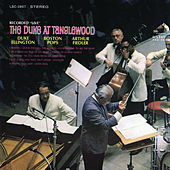 Play & Download The Duke at Tanglewood by Duke Ellington | Napster