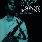 Play & Download Newk's Time by Sonny Rollins | Napster