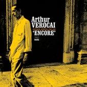 Encore by Arthur Verocai