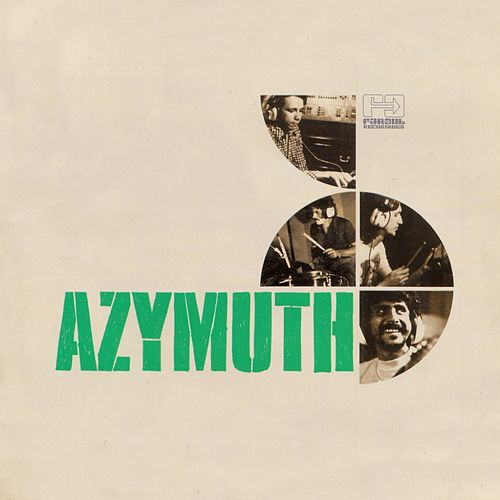 Azymuth (Deluxe Edition) by Azymuth