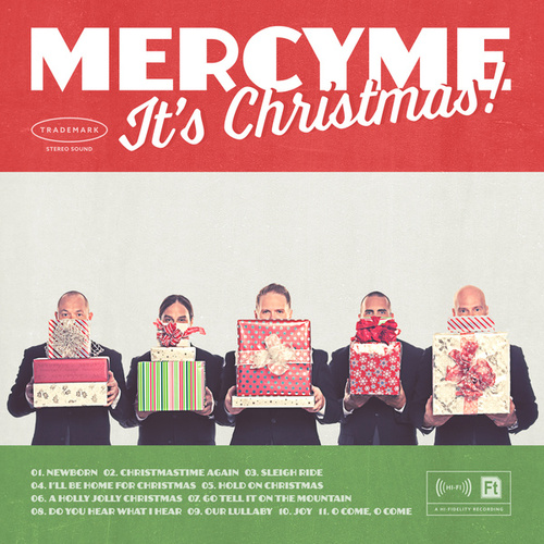 Play & Download Christmastime Again by MercyMe | Napster