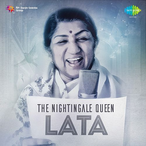 The Nightingale Queen: Lata by Lata Mangeshkar