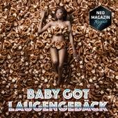 Baby Got Laugengebäck by Jan Böhmermann
