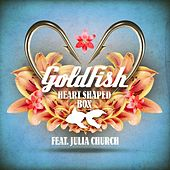 Play & Download Heart Shaped Box by Goldfish | Napster