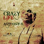 Crazy Life by Anthony B