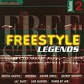 Play & Download Freestyle Legends, Vol. 2 by Various Artists | Napster