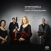 Play & Download Grand Tango! by Isabelle van Keulen Ensemble | Napster