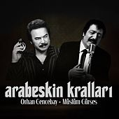 Arabeskin Kralları by Various Artists