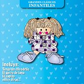 Play & Download Grandes Clásicos Infantiles, Vol. 8 by Various Artists | Napster