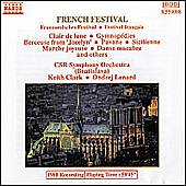 Play & Download French Festival by Various Artists | Napster