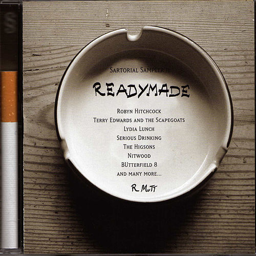 Readymade by Various Artists