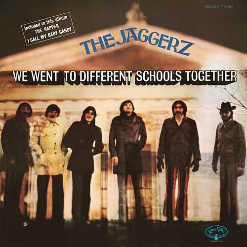 We Went to Different Schools Together by The Jaggerz