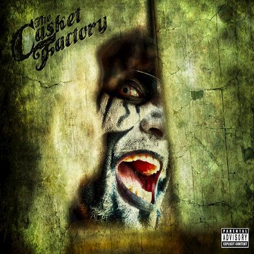 Play & Download The Casket Factory by Blaze Ya Dead Homie | Napster