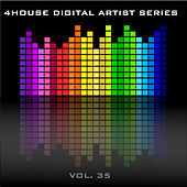 4House Digital Artist Series - Vol. 35 by Various Artists
