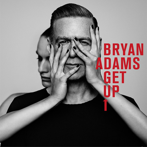 Get Up (Deluxe) von Bryan Adams