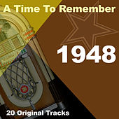 A Time To Remember 1948 de Various Artists