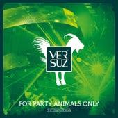 VERSUZ The Compilation 3 de Various Artists