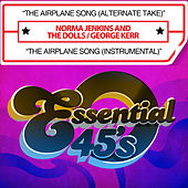 The Airplane Song (Digital 45) by Various Artists